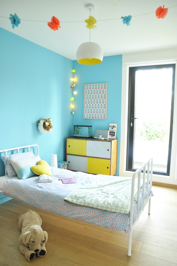 j 39 ai achet un lit myredoutefamily. Black Bedroom Furniture Sets. Home Design Ideas