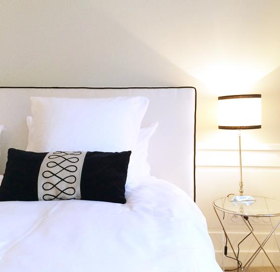chambre hotel clarance