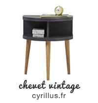 chevet-vintage