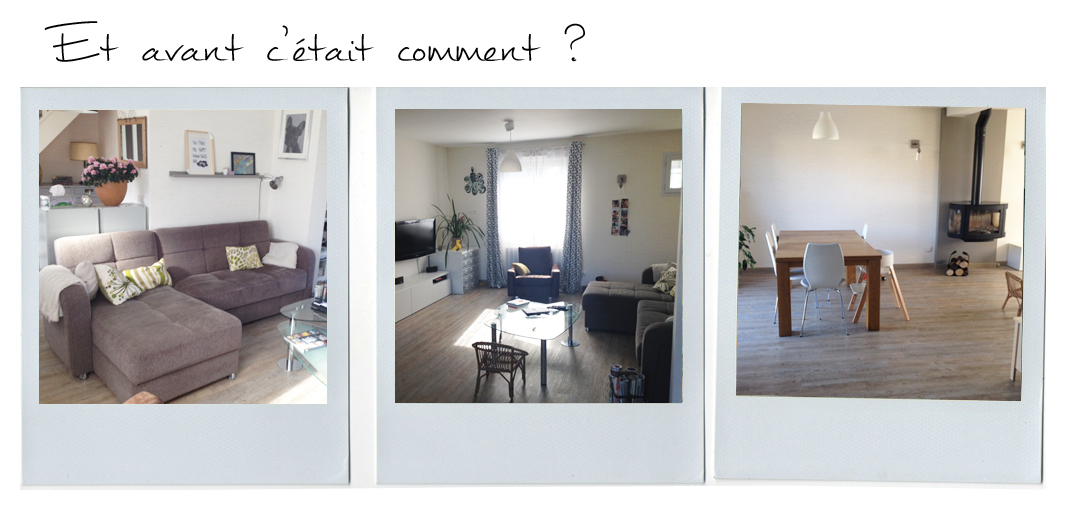 Am nager un salon dans la marne - Comment amenager son salon rectangle ...
