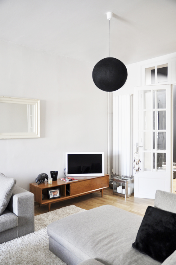 tv with maisons du monde meuble tv. Black Bedroom Furniture Sets. Home Design Ideas