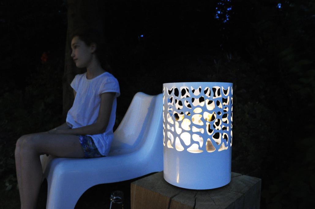 r chauffez vos soir es d 39 t et gagnez une chemin e de table. Black Bedroom Furniture Sets. Home Design Ideas