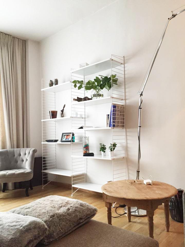 fan des string avant apr s. Black Bedroom Furniture Sets. Home Design Ideas