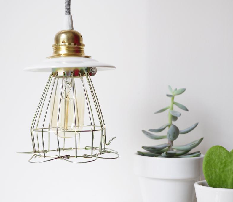 Mood-Lampe