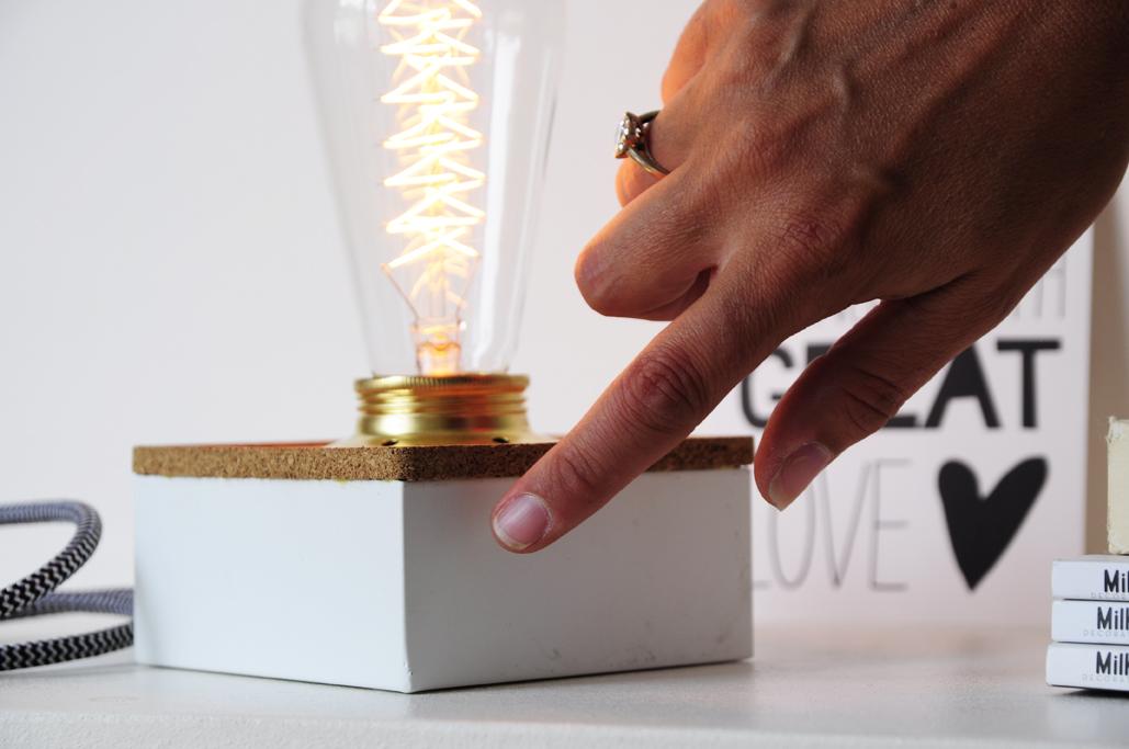 lampe-tactile