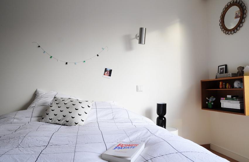 Une nouvelle housse de couette et une nouvelle couleur pour ma chambre - La redoute couette ete ...
