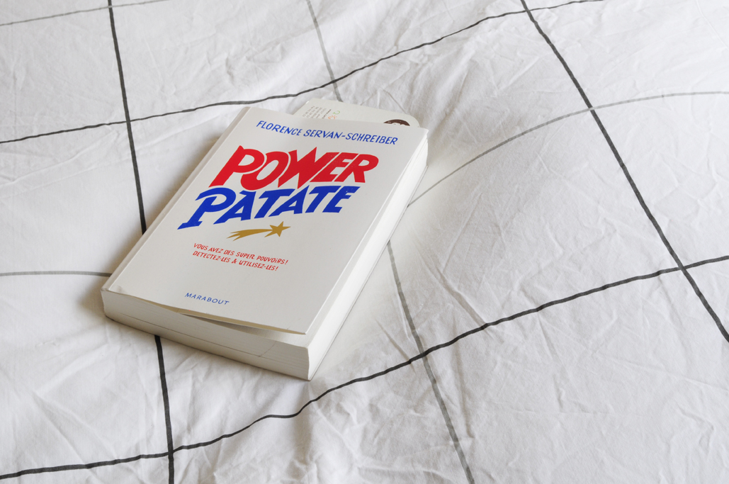 power-patate