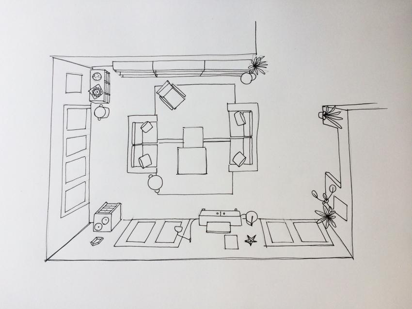 aménagement-salon