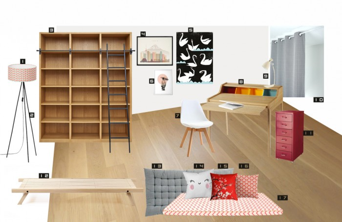un bureau boulogne billancourt. Black Bedroom Furniture Sets. Home Design Ideas