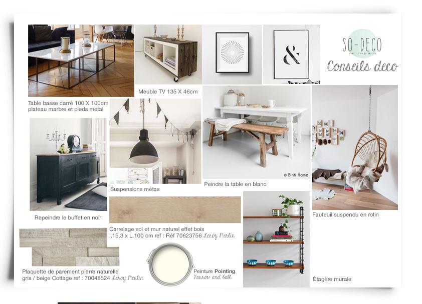 conseils deco meilleures images d 39 inspiration pour votre. Black Bedroom Furniture Sets. Home Design Ideas