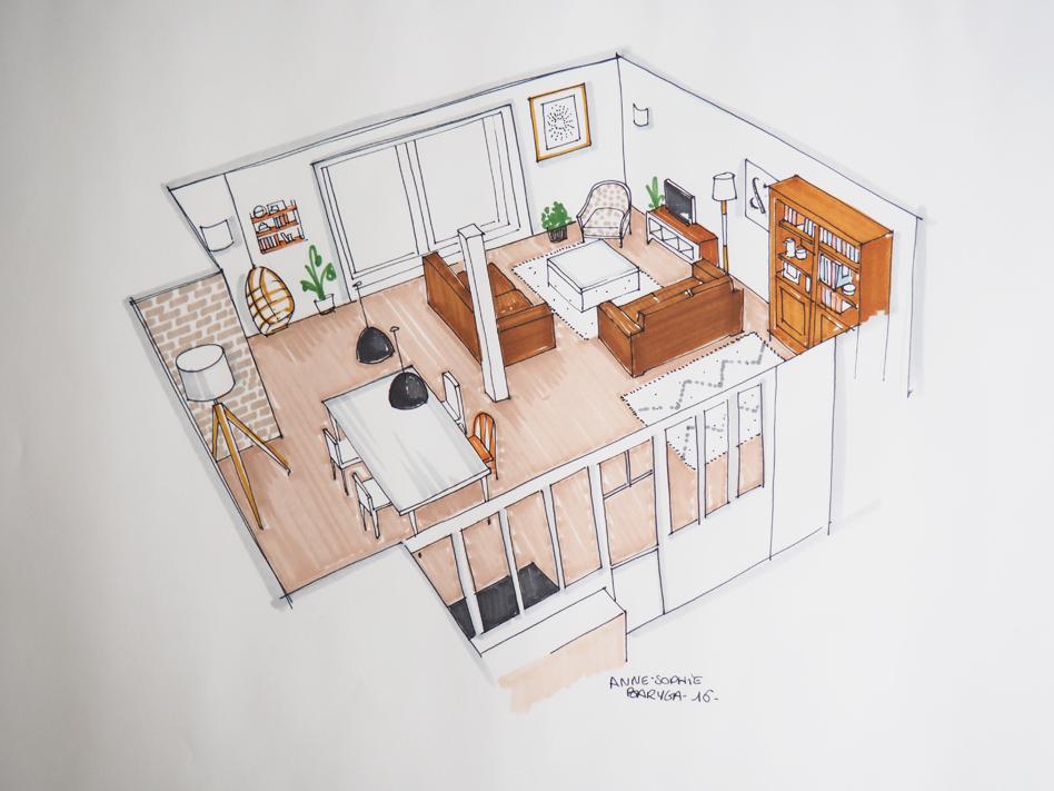 croquis-couleur-salon-salle-a-manger