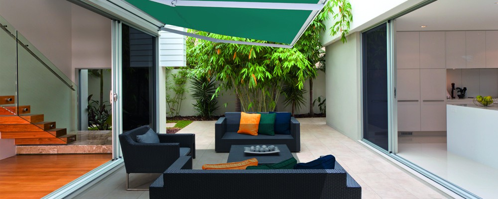 store de terrasse palma
