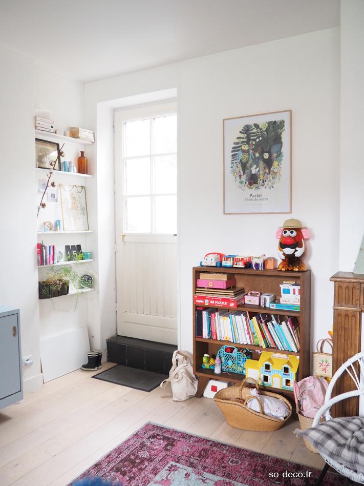 deco piece a vivre stunning design idee deco piece a. Black Bedroom Furniture Sets. Home Design Ideas