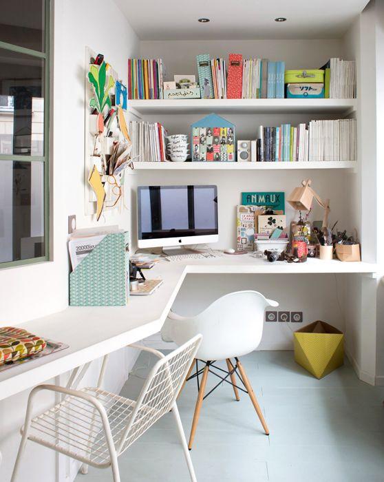 Bureau Inside Closet