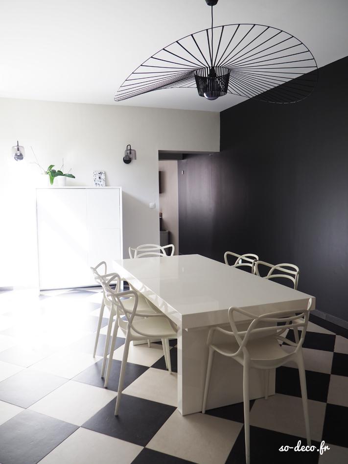 salle-a-manger-noire-et-blanche