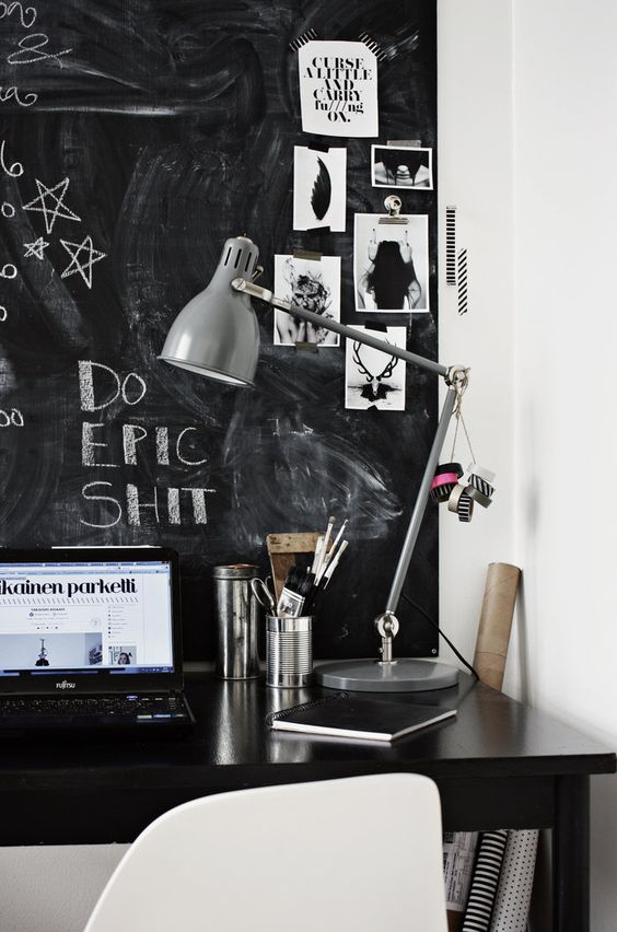 chalkboard-office