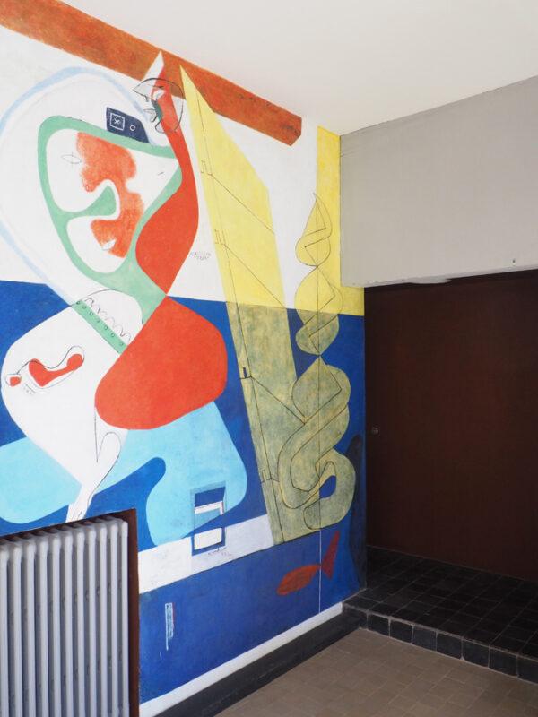 fresque-le-corbusier