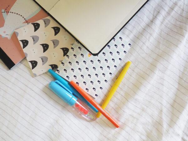 stylo-et-papeterie