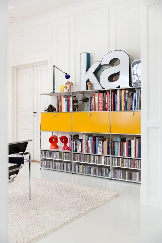 bibliothèque-jaune-usm