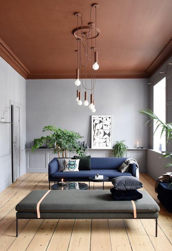 les murs blancs c est trop pratique. Black Bedroom Furniture Sets. Home Design Ideas